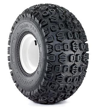 Trail Pro Tires